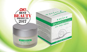 Дневен крем за лице Snail Perfection на REFAN – отличен с Best Beauty Products