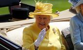 Смешни цитати на кралица Елизабет II