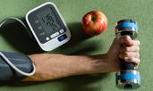 Упражнения за контрол на кръвното налягане