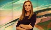 """Репортерът на """"България сутрин"""" Михаела Карабельова стана майка"""