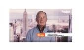 Майкъл Блумбърг отправи специално видео обръщение към Bloomberg TV Bulgaria
