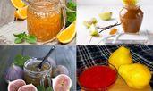 Топ 5 любими рецепти за сладка и конфитюри