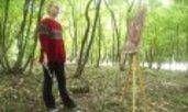 """"""" Цветовете на бриза """" - първи национален дамски пленер по живопис"""