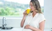 Храни, облекчаващи дискомфорта по време на бременност