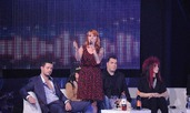 TV скандали: Рут Колева предизвика Кичка Бодурова на дуел, а Криско напусна