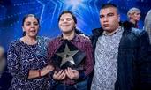 """""""България търси талант"""" връчи титлата и 50 000 лева на Андриян Асенов"""
