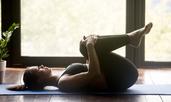 Ефикасно упражнение против подуване, газове и запек