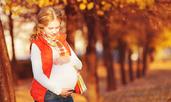 Как да направите есенната бременност по-щастлива