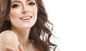 Маска за коса с меласа за дълбоко подхранване