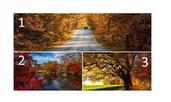 Три картини разкриват какво ви очаква до края на септември