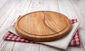 4 начина да почистите дървена дъска за рязане