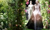 Dior представи колекция Висша мода за есен 2019
