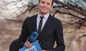 """Репортерът на Bulgaria ON AIR Виктор Дремсизов става водещ на """"Денят ON AIR"""""""