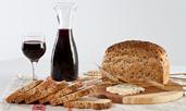 Хляб от лимец за хлебопекарна