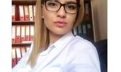 Александра Маринова – между снимачната площадка и карате