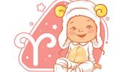 5 характерни черти на дете зодия Овен