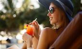 Защо може да е опасно да пиете алкохол на плажа?