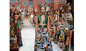 Dolce&Gabbana с колекция за пролет/лято 2021