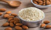 Важни ползи за здравето от бадемовото брашно