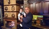 Бойко Борисов отново стана дядо