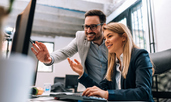 Какво да направите, ако искате повишение в работата?