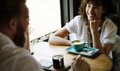 Как да оставите добро впечатление в събеседника си?