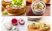8 вкусни рецепти за домашен пастет