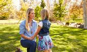 Реакции при опасност, на които родителите да научат детето си