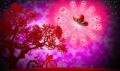 Любовен хороскоп за май 2018