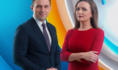 Гергана Венкова и Златимир Йочев са новата екранна двойка в Bulgaria ON AIR