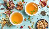 5 вида полезни чайове