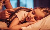 5 начина да накарате детето да заспи по-бързо