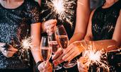 5 креативни начина да отпразнувате Коледа с приятелите си