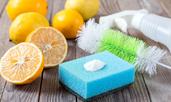 3 брилянтни трика за почистване в дома