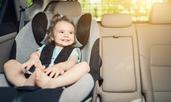 Как да монтирате правилно детско столче за кола