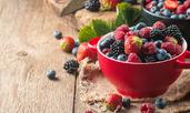 Храни, които помагат при хрема и секрет в дихателните пътища