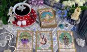Таро карти за всяка зодия за юли