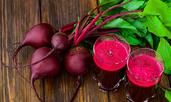 За какво е полезен сокът от червено цвекло