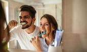 Колко дълго трябва да четкате зъбите си?