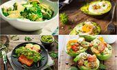 20 здравословни рецепти с авокадо