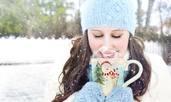 Мисъл на деня за... зимата