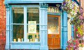 """""""Магазинчето за чай и щастие"""" – Мануела Инуса"""