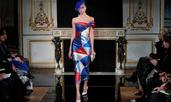 Джорджо Армани с колекция висша мода за пролет/лято 2019