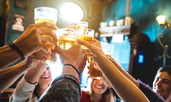 Неща, които се случват с тялото, когато спрете алкохола