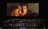 Местят Lord of the Rings In Concert за ноември