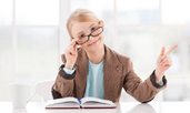 Как да възпитате у детето си бъдещ предприемач?