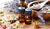 6 етерични масла за намаляване на стреса