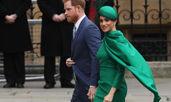Принц Хари и Меган Маркъл очакват второто си дете