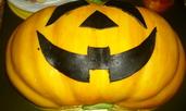 Забавляваме ли се на Хелоуин?