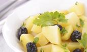 Картофена салата по рецепта на Джейми Оливър
